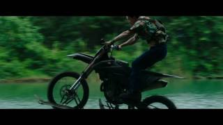 xXx: Return of Xander Cage | Motorcycle Chase