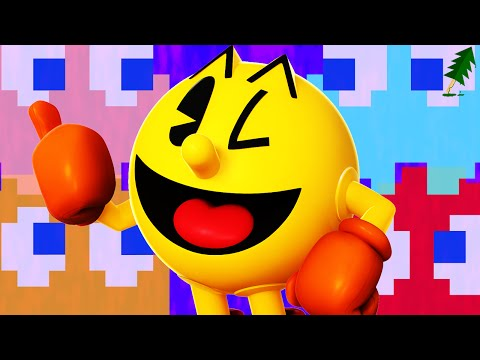 Pac-Man: The Story You Never Knew | Treesicle