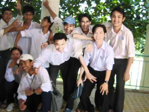 Vấn Vương - Lớp 11C1(Năm học 2008) - Trường THPT An Phước - Ninh Thuận