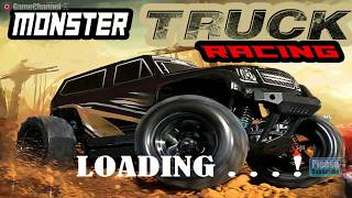 Monster Truck Racing Ultimate / 4x4 3D Car Racing Game / Android Gameplay Video