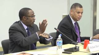 The State of African Americans and Retirement- Winter Summit- February 4, 2014