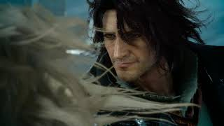 Final Fantasy XV Windows Edition Gameplay - The Trial of Leviathan
