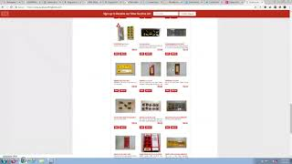 Setting up your online store 9ecommerce website)