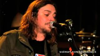Seether - Country song live at Walmart Soundcheck 2011