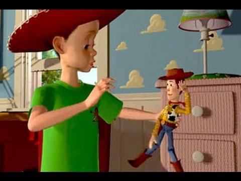 Toy Story 1 Je Suis Ton Ami