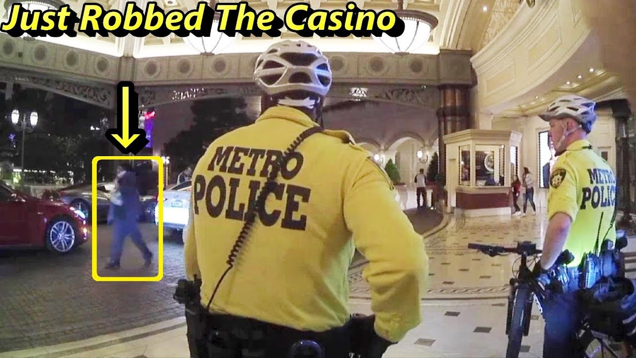 Image result for Officer Involved in Fatal Shooting. Bellagio Robber. Las Vegas PD