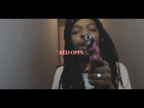 KTS - Kutthroat General - Red Opps (Official Video) SHOT BY: @SHONMAC071
