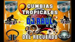 LOS RETRO TROPICALES DEL 90--DJ RAUL