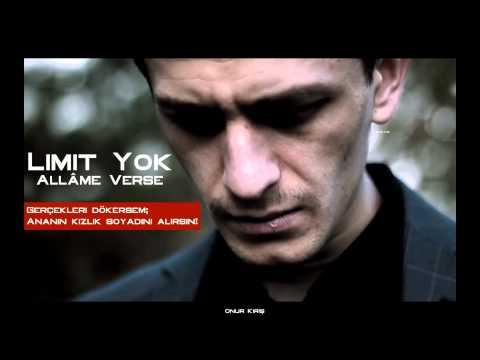 Limit Yok - (Allâme Verse)