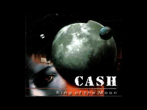 C.A.S.H. - King of the moon (2003, full album)