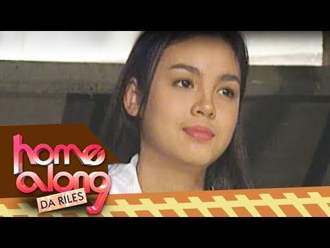 Home Along Da Riles: Pangarap Na Birthday Ni Claudine | Jeepney TV