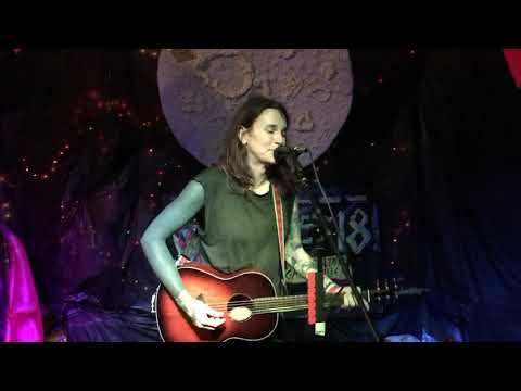 Laura Jane Grace - The Swimming Pool Song - Fest 18 - 11/3/19