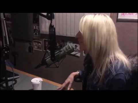 Guest Radio Appearance on 100.9 The Cat