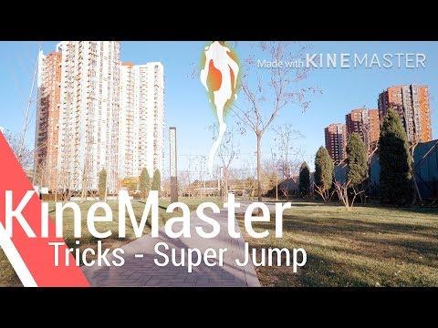 Blast Off - KineMaster Tricks