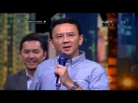 Jakarta Kece : Games Impersonate dari Cagub yang Menggelitik 4/5