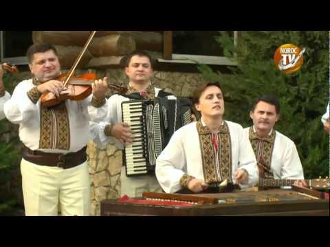 Adriana Ochisanu   La hanul lui Nea Vasile Orchestra Lautarii