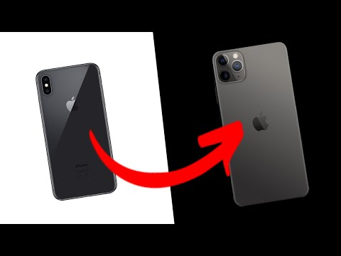 Il Vostro Iphone non Vale più un CA**O!