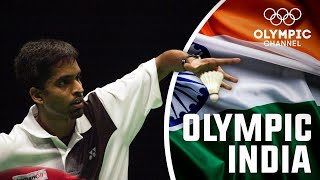 The coach behind India's Badminton success | Olympic India
