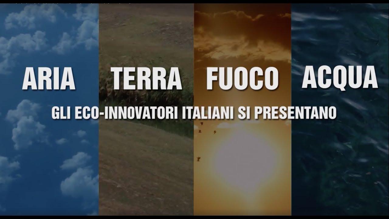 ECOTECNOLOGIE ITALIANE A BRUXELLES