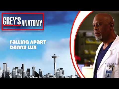 "Grey's Anatomy Score - ""Falling Apart"" by Danny Lux (11x07)"