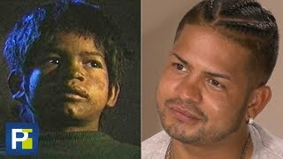 Era un niño drogadicto e indigente pero un reportaje de televisión le cambió la vida hace 18 años