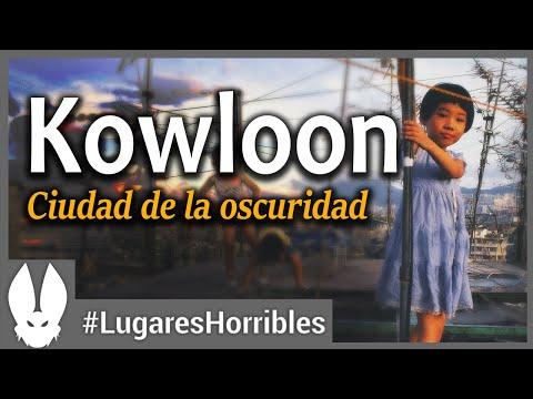 Los lugares mas horribles del mundo: Kowloon
