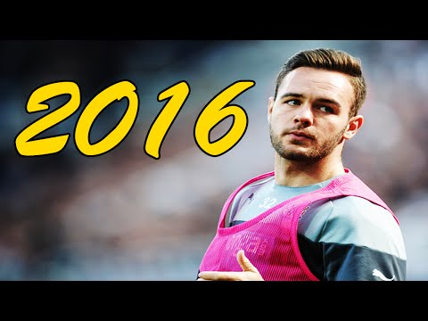 Adam Armstrong  ● Goals,Skills & Assists 2015/16 ● Coventry City ● HD