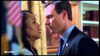 But You Said You Loved Me: In December (Olitz)
