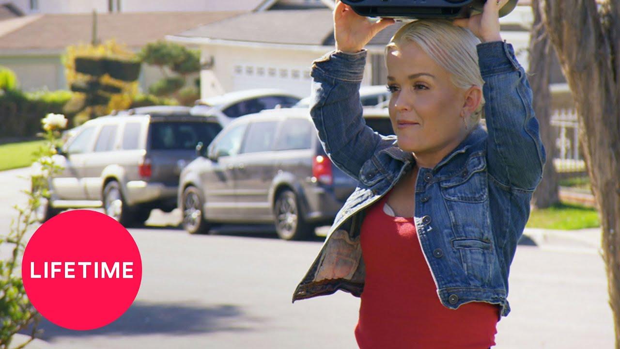 "Download Little Women: LA - Terra Pulls A ""Say Anything"" (Season 7, Episode 5) | Lifetime"