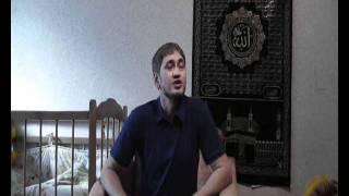 Репрессии мусульман. Стерлитамак. Руслан ч.2