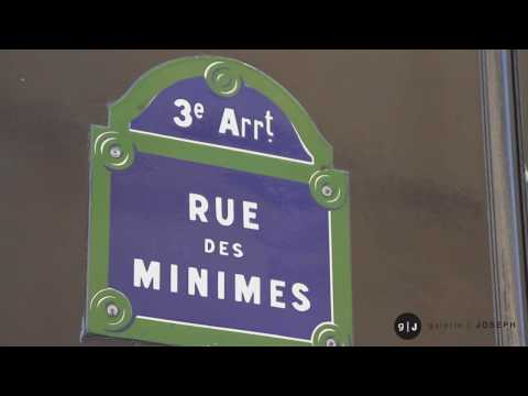 Galerie Joseph Minimes | Location Showroom Galerie Espace Paris