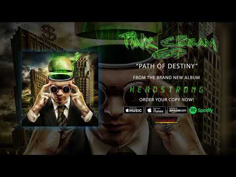 """Pink Cream 69 - """"Path of Destiny"""" (Official Audio)"""