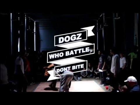 Dogz Who Battle Don´t Bite / 2 vs 2...