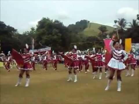 Tibanban National High School DBC - Araw ng Gov Gen '13