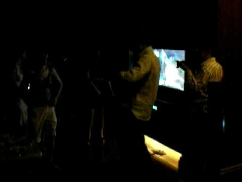 Crazy part at ktv in malaysia - 1 7