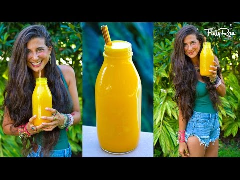 Juice Recipe for Stomach Inflammation & Improved Digestion!