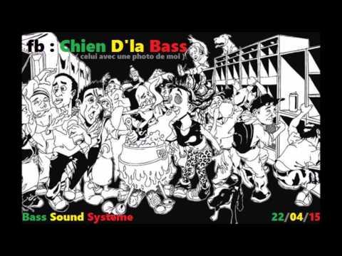 ☠ CHIEN D'LA BASS -► GO ! tek -► N°07 [ Tribe ]