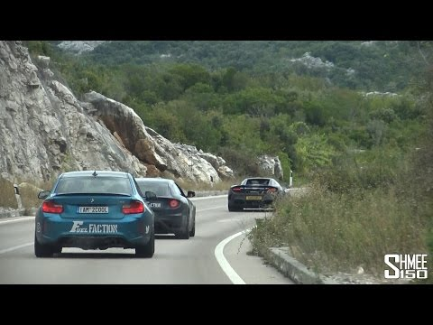 LOST in Bosnia! [Fuel Faction ENA Day 4]