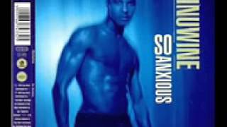 Ginuwine - So Anxious Album Instrumental