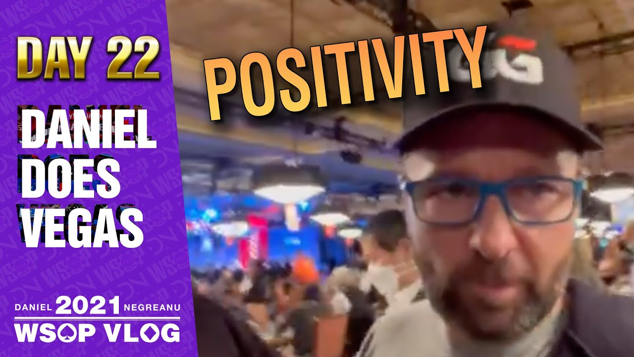 Download 10 CASHES AND POSITIVITY!!! - 2021 DNegs WSOP Poker VLOG Day 22