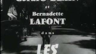 Les Mistons - Opening
