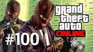 Grand Theft Auto V | Online Multiplayer | Episodul 100 (Special 1 ora)