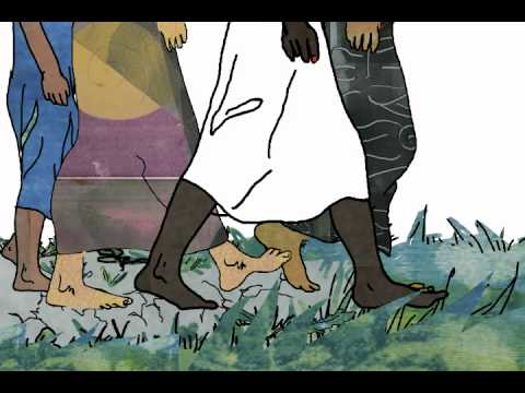 """""""Passionate Politics: The Life and Work of Charlotte Bunch"""" (2011) - Animation Sequence"""