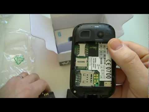Wiko Minimi - déballage | par Top-For-Phone.fr