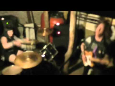 VILE CREATURE - FULL SHOW @ CITY GROWS PITTSBURGH PA 5 15 2015