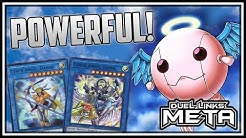 Cyber Angels! Petit is Back Post Banlist! King of Games! [Yu-Gi-Oh! Duel Links]
