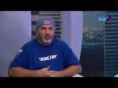 DIGI Sport Reggeli Start - Ferenczi Attila