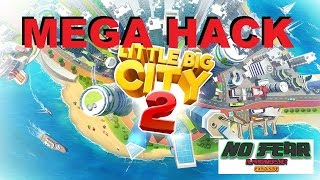 Little BIG City 2 Hack Easy Steps With Game Guardian