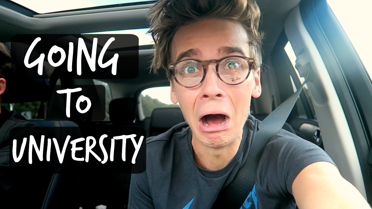 why i'm attending college Should i go to class today  it's important to take a step back and gain some perspective about why going to class in college really does matter 1.