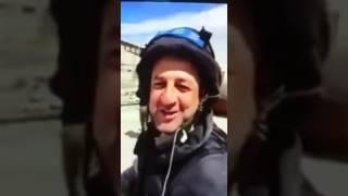 حسين مرتضى يتوعد بتهجير أهالي الغوطة الشرقية بعد انسحابهم من كراجات العباسييين